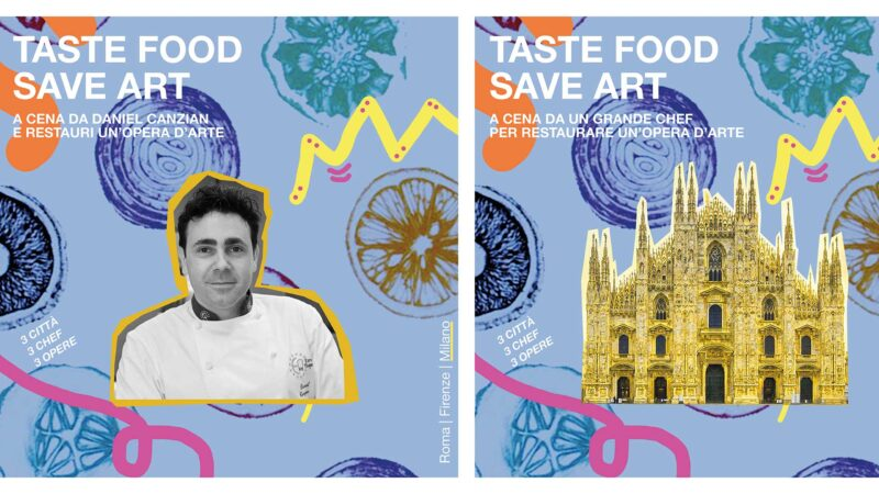Taste-food-save-art-pArt-Daniel-Canzian-Milano